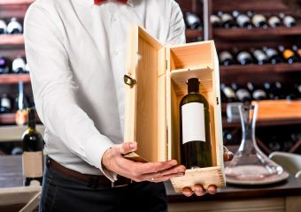 How to Choose the Right Custom Wine Gift Box
